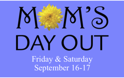 Mom's Day Out Special