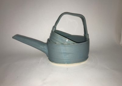 "<span style=""color: #ff5c00; font-weight: 600;"">HONORABLE MENTION</span><br>Blue Watering Can, Isabella Kogon"