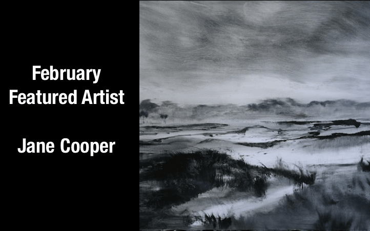 Featured Artist: Jane Cooper