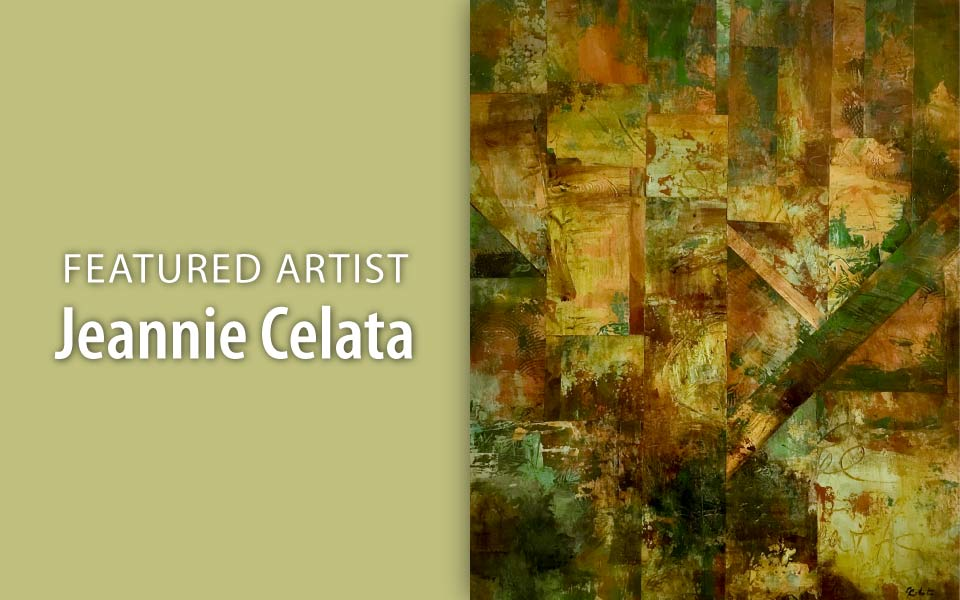 Featured Artist: Jeannie Celata